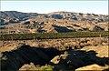 Sunrise, San Timoteo Canyon 1-20-13 (8511199042).jpg