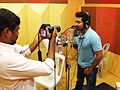 Suriya - TeachAIDS Recording Session (13567137423).jpg