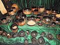 Suruí pottery - Memorial dos Povos Indígenas - Brasilia - DSC00563.JPG