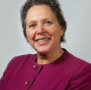 Susan Kramer, Baroness Kramer - Image: Susan Kramer
