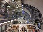 Suvarnabhumi Airport Terminal D gate area.jpg