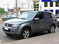 Suzuki Grand Nomade 2.4 GLX Sport 2010 (13361751703).jpg