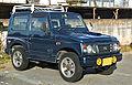 Suzuki Jimny JA22 003.JPG