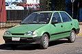 Suzuki Swift 1.3 GL Sedan 1993 (36460461950).jpg