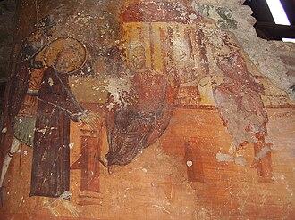 Church of Saint Theodore, Boboshevo - Image: Sv.Todor.Boboshevo.4