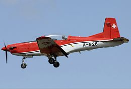 Swiss Air Force Pilatus NCPC-7 Bidini-1.jpg