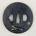 Sword Guard (Tsuba) MET 14.60.75 003feb2014.jpg