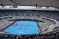 Sydney International Tennis WTA Premier (46190445154).jpg