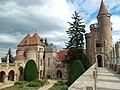 Székesfehérvár - Bory-vár - 1226.JPG