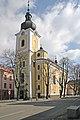Třebechovice - kostel Svatého Ondřeje.jpg