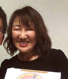 Akira Hokuto Japanese professional wrestler