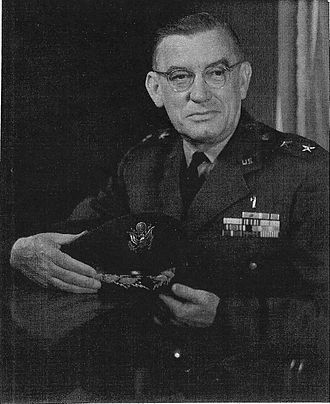 Chief of Chaplains of the United States Air Force - Image: TP Finnegan 2