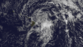 TS Flossie 29 July 2013 1700z.png