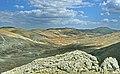 Taşeli-Plateau 14 09 2000 Tahtalı Yaylası Taşkent-Bergland.jpg