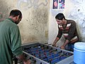 Table Football Club - west suburb of Nishapur near Shatita Mosque 13.JPG
