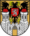 Coat of arms of Tábor