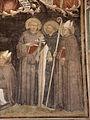 Taddeo gaddi, Albero della Vita, 13.JPG