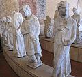 Taglia di giovanni pisano, profeti e santi, 1250-1300 ca. 01.JPG