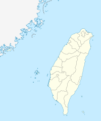 TTT is located in Taiwan