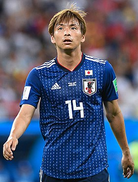 Image illustrative de l'article Takashi Inui