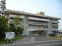 Tamano city-office.jpg