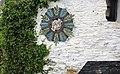 Tamar Valley Line 100 years plaque, Calstock, Cornwall.jpg