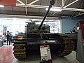 Tank Infantry A43, Black Prince (4536646940).jpg