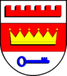 Coat of arms of Tappendorf