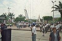 Tarapoto town square.jpg
