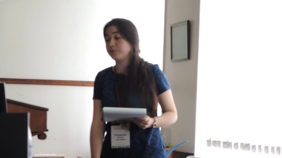 Файл:Tarar dip speech converb by Yuliana Elezarova at Corpora-2019.webm
