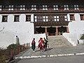 Tashichho Dzong Fortress in Thimphu during LGFC - Bhutan 2019 (127).jpg