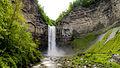 Taughannock Falls panorama (18712109900).jpg