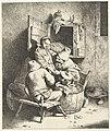 Taverne homme caressant une femme Cornelis Bega-RP-P-BI-778.jpg