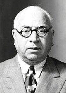 Tawfiq al-Suwaidi Prime Minister of Iraq