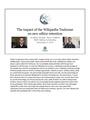 Teahouse retention presentation WMF metrics December 2015.pdf
