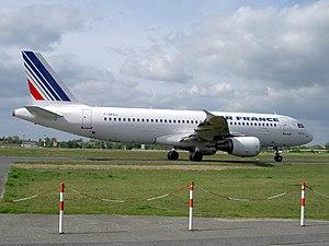 Tegel airport,F-GKXJ.JPG