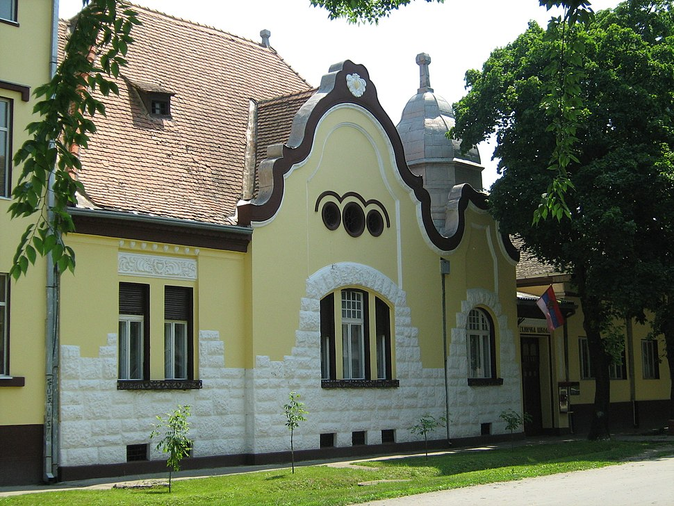 Tehnička Škola Odžaci