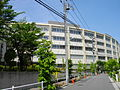Teikyo Junior & Senior High School.JPG