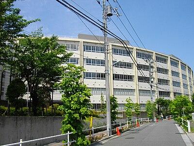 帝京冨士高等学校