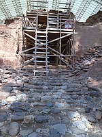 Tel Dan - Canaanite Gate.jpg
