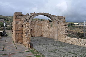 Tenerife - Fasnia - church 03.jpg