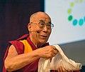 Tenzin Gyatso - 14th Dalai Lama (14601345463).jpg