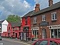 Tequila Red (the former Sun Inn) (2), 7 Litchfield Road - geograph.org.uk - 1961908.jpg