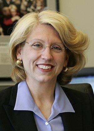 United States Senate election in Michigan, 2014 - Image: Terri Lynn Land portrait crop