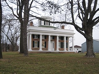 Terwilliger House