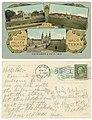 Texas Cotton Palace Exposition, Main Buildings, Waco, Texas, November 2 to 17, 1912 (30315728002).jpg