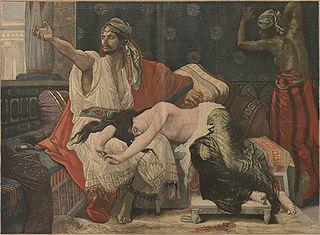 Tamar (daughter of David) biblical daughter of David