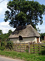Thatched Barn - geograph.org.uk - 223571.jpg