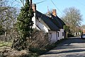 Thatched cottage at Preston Crowmarsh, Oxfordshire.jpg