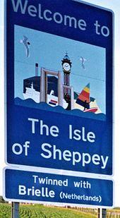 isle of sheppey wikipedia